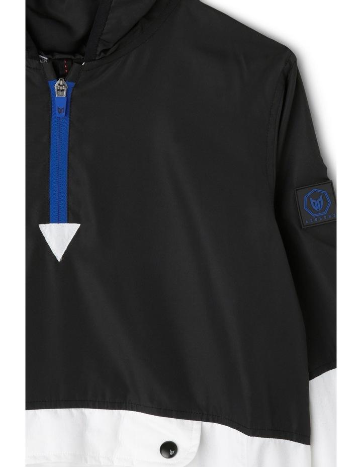 Spliced Sport Jacket image 2