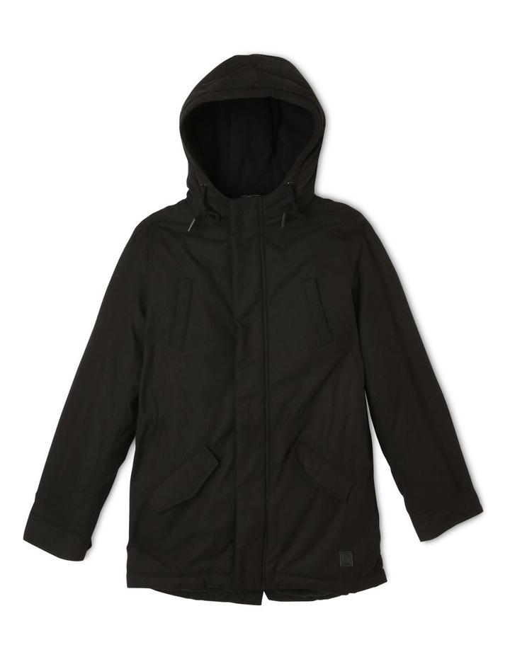 Longline Coat image 1