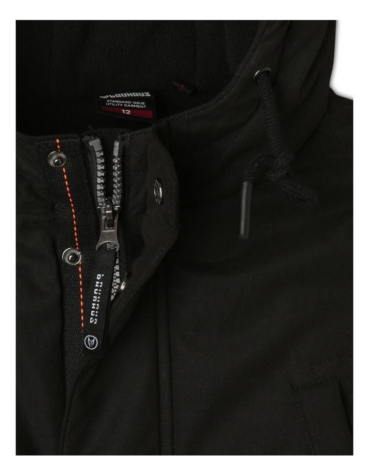 Longline Coat image 3