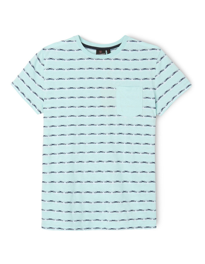 Tee With Pocket image 1