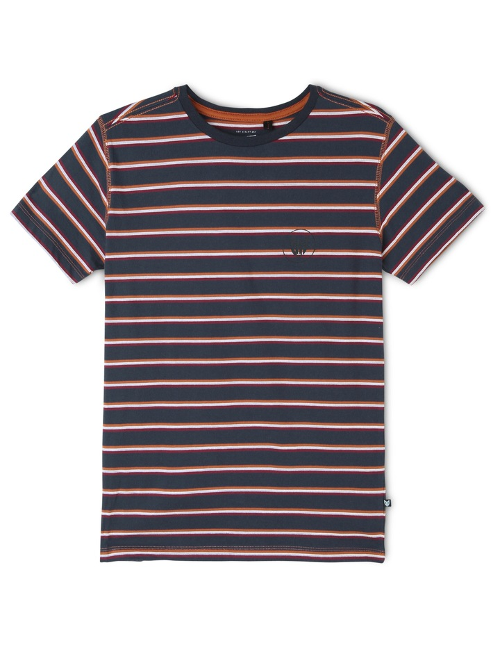 Lots of Stripes T-Shirt image 1