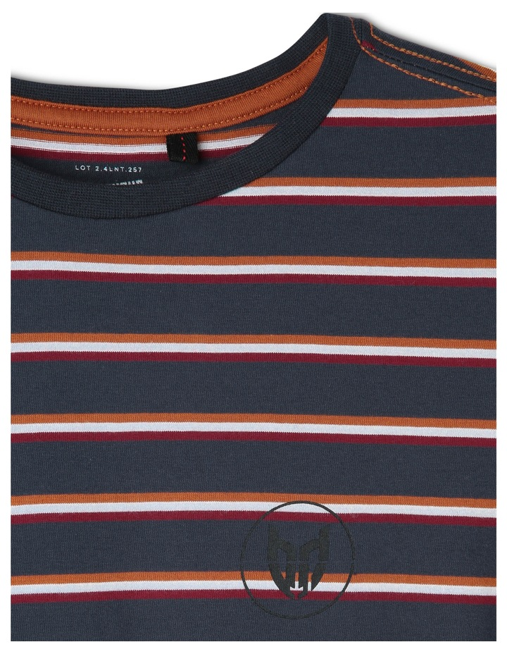 Lots of Stripes T-Shirt image 3