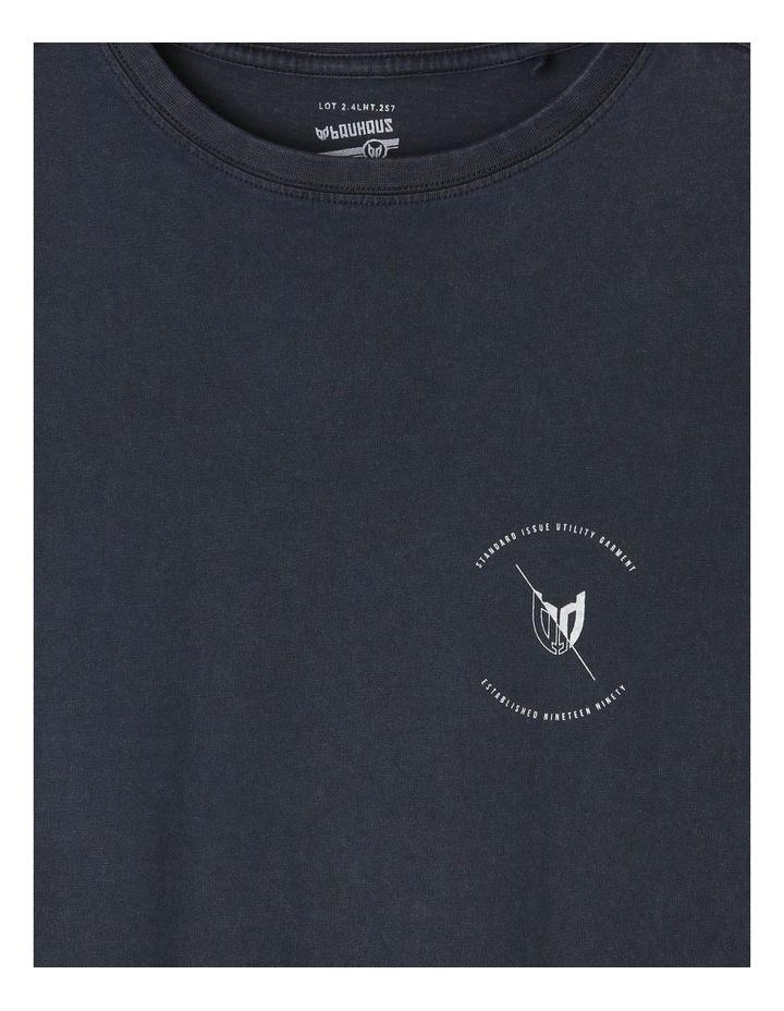 Acid Wash T-Shirt image 2