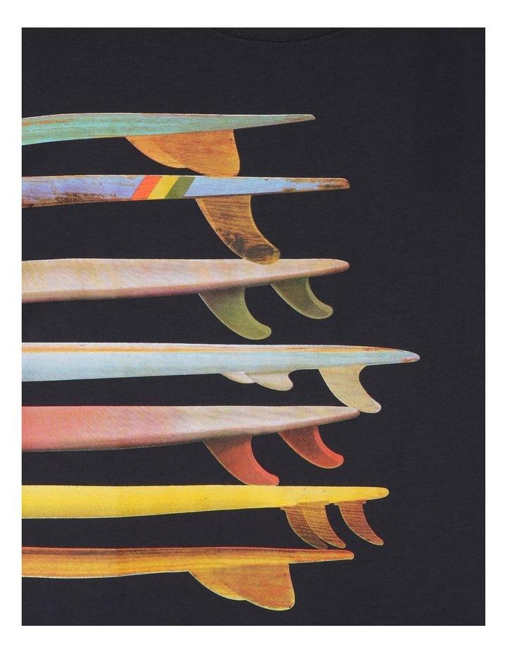 Essentials T-Shirt - Surfboard image 2