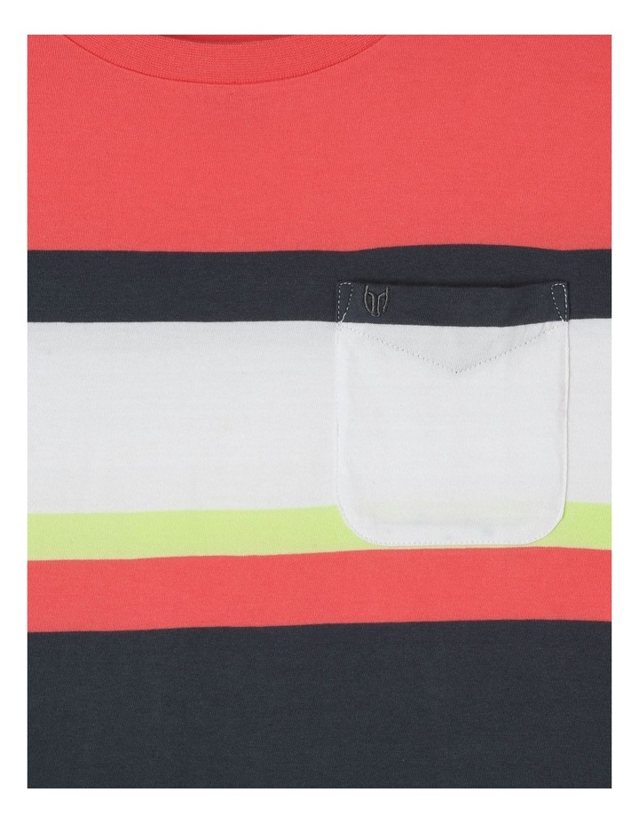 Striped T-Shirt image 2