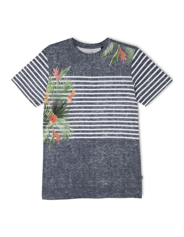 Fern Stripe T-Shirt image 1