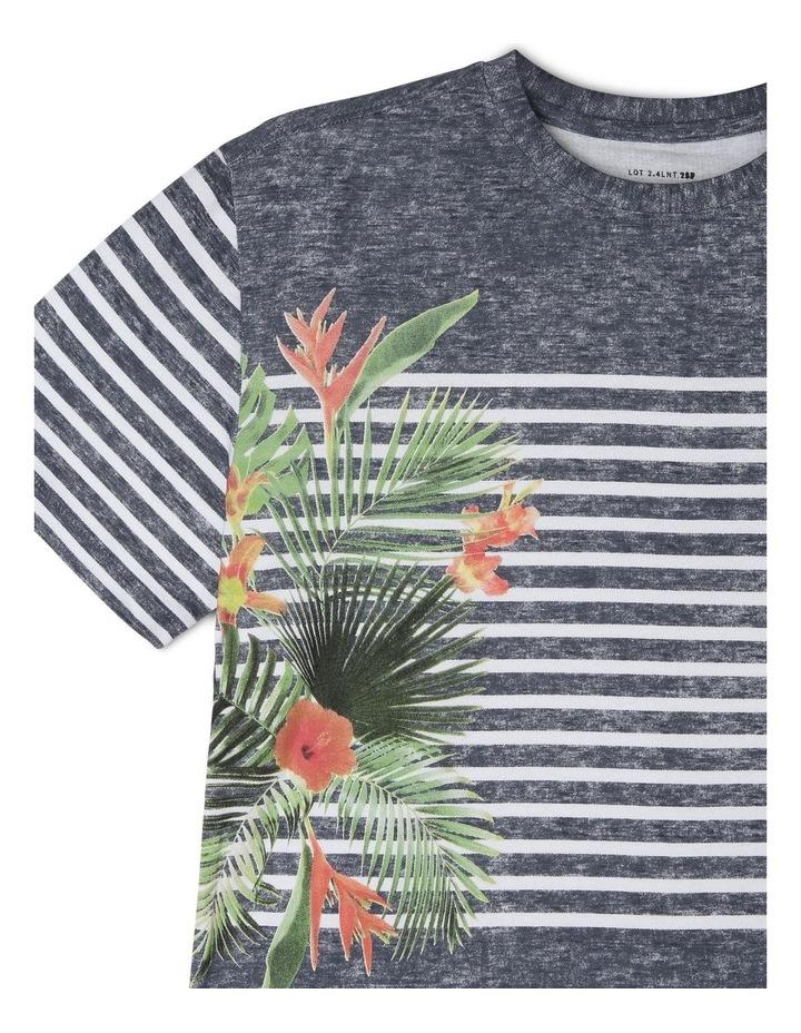 Fern Stripe T-Shirt image 2