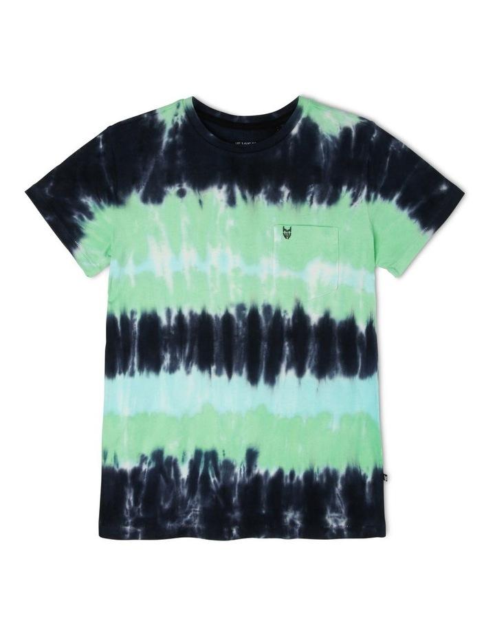 Tie-Dye T-Shirt image 1