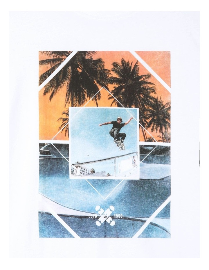 Skate Boarder Essential T-Shirt image 2