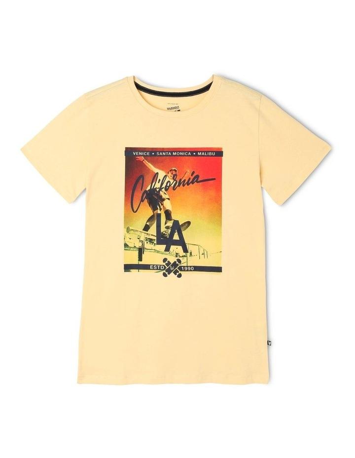 California Skater Essential T-Shirt image 1