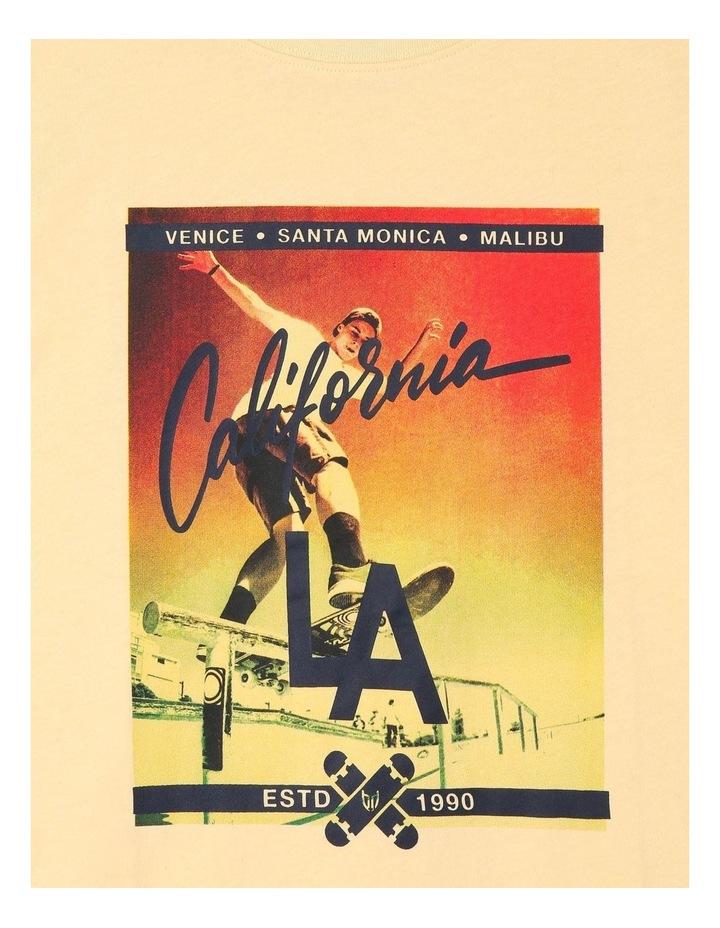 California Skater Essential T-Shirt image 2