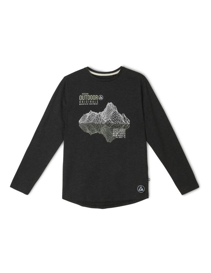 Printed T-Shirt image 1
