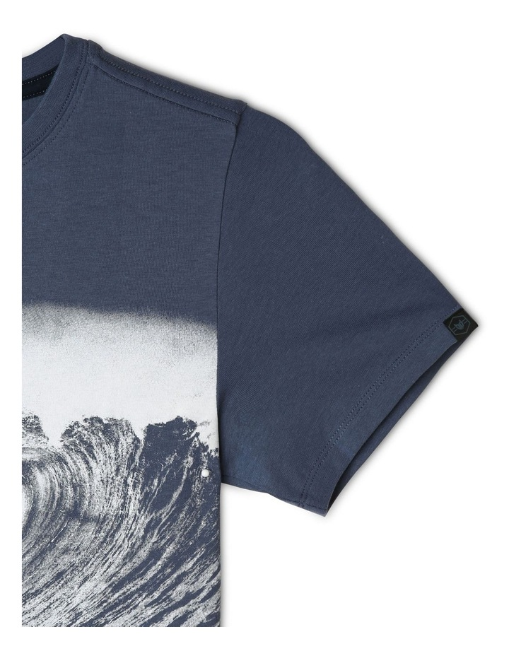 Essentials Print T-Shirt image 3