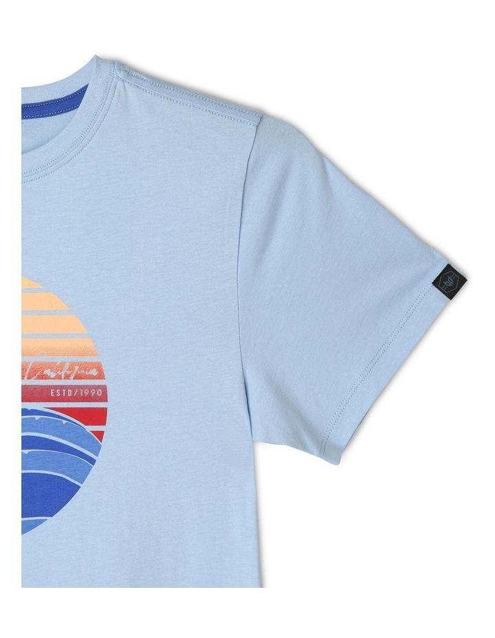 Essentials Print T-Shirt image 3
