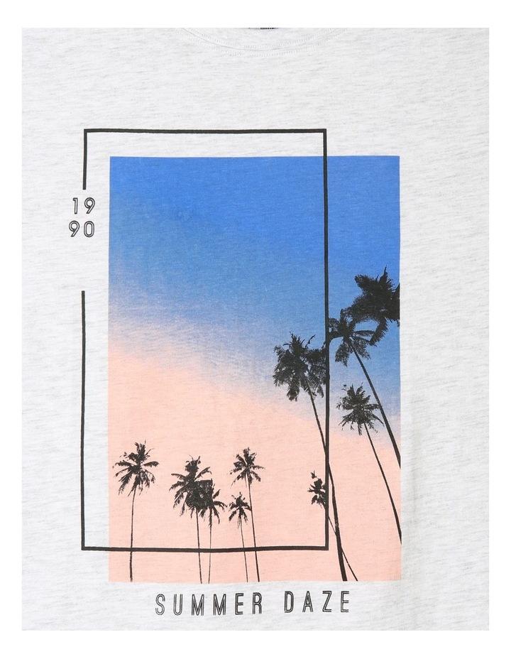 Essentials Short-Sleeve Print T-Shirt image 2