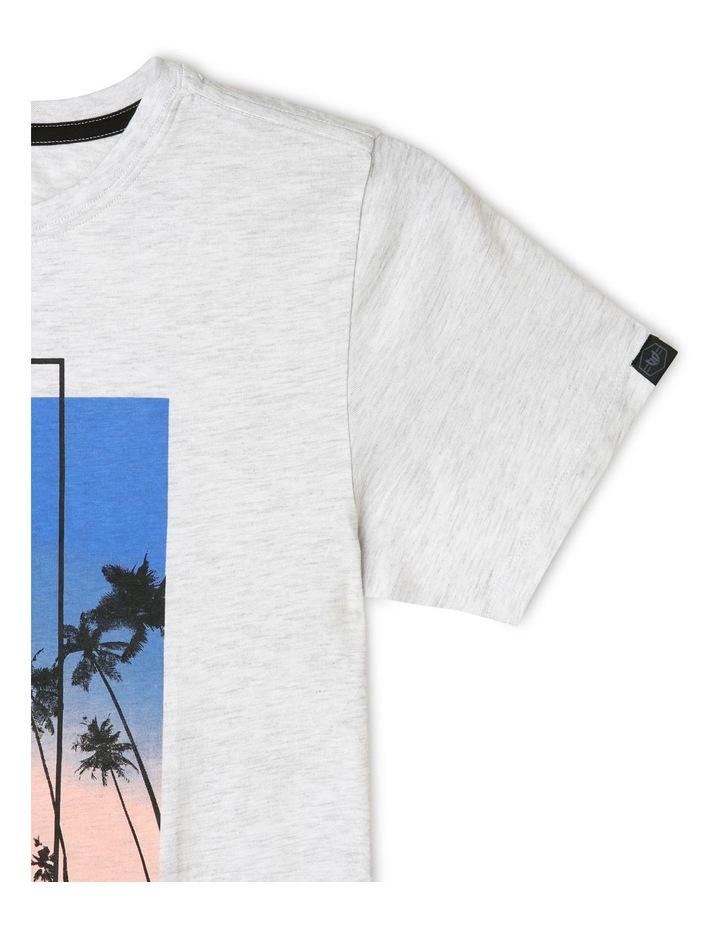 Essentials Short-Sleeve Print T-Shirt image 3