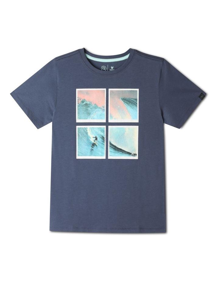 Essentials Print T/Shirt image 1