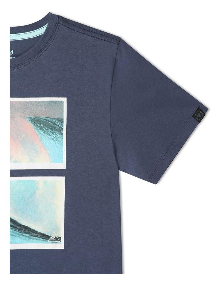 Essentials Print T/Shirt image 3