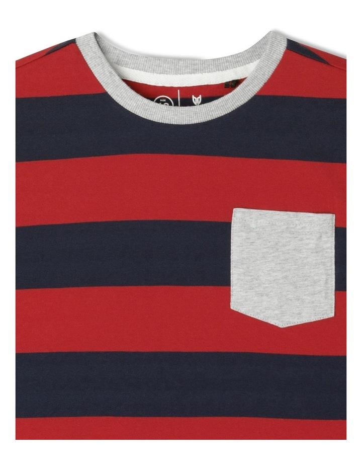Stripe T-Shirt image 2