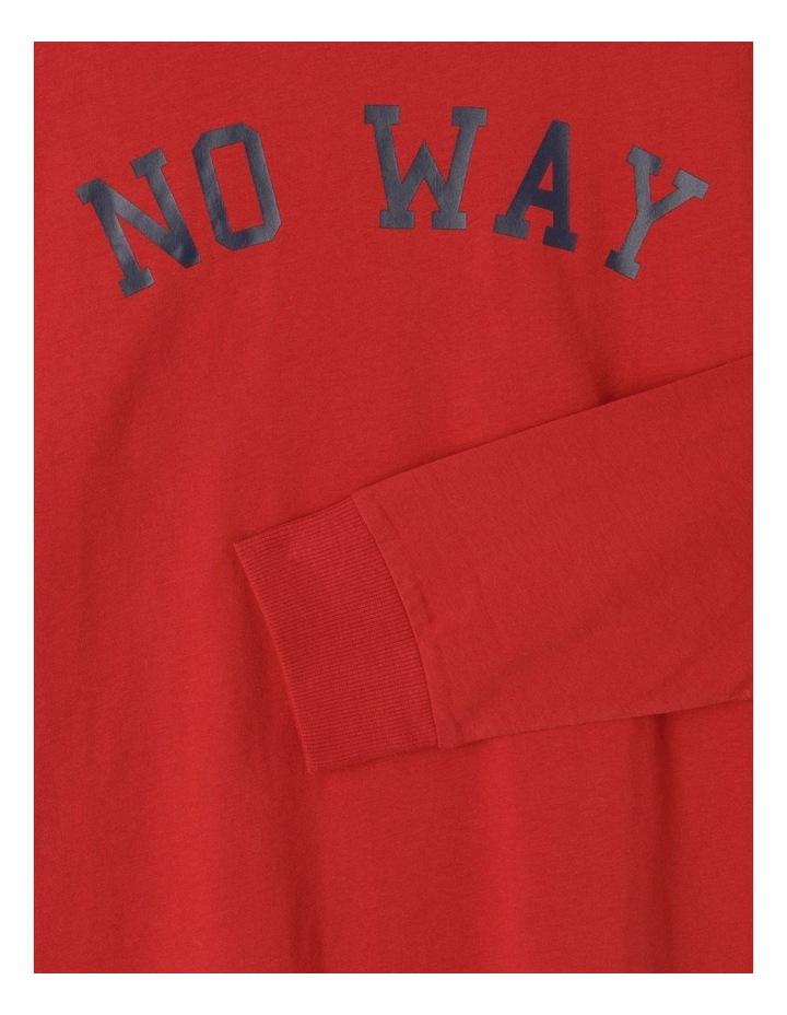 Printed T-Shirt image 4