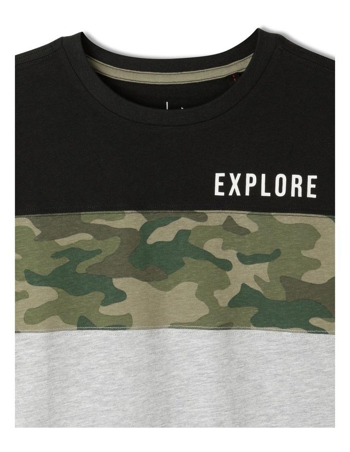 Splice T-Shirt image 2