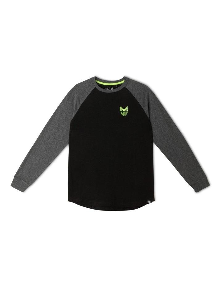 Raglan T-Shirt image 1