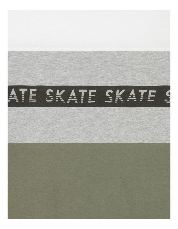 Splice T-Shirt image 4