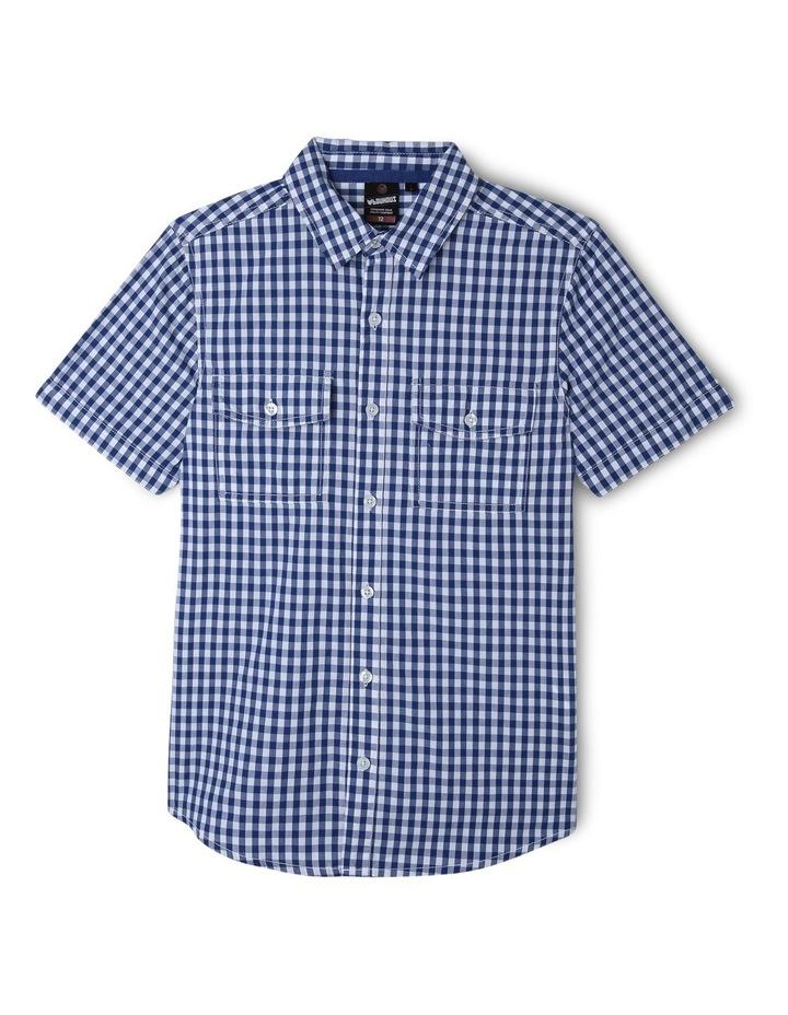 Mini Gingham Shirt image 1