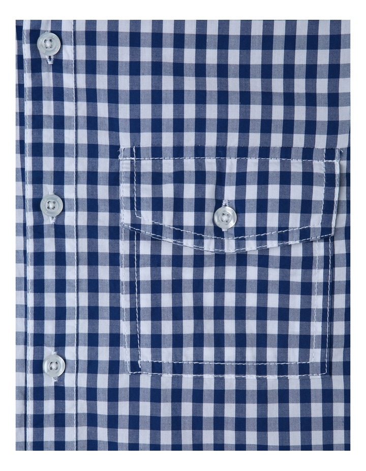 Mini Gingham Shirt image 2