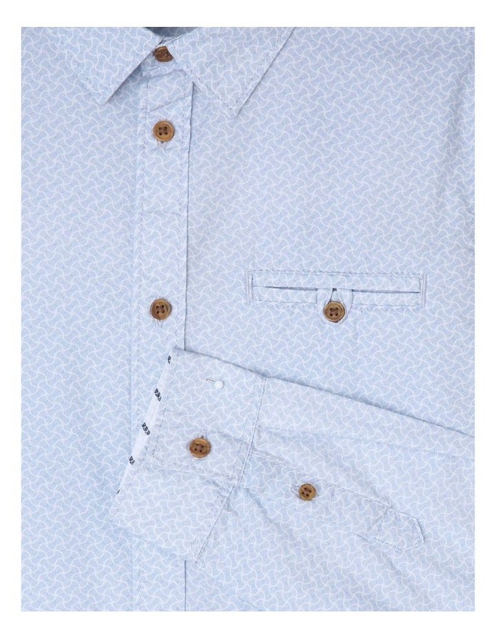 Button Front Shirt image 2