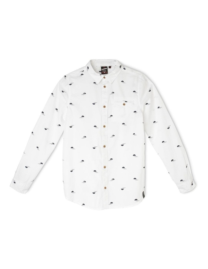 Button Front Shirt image 1