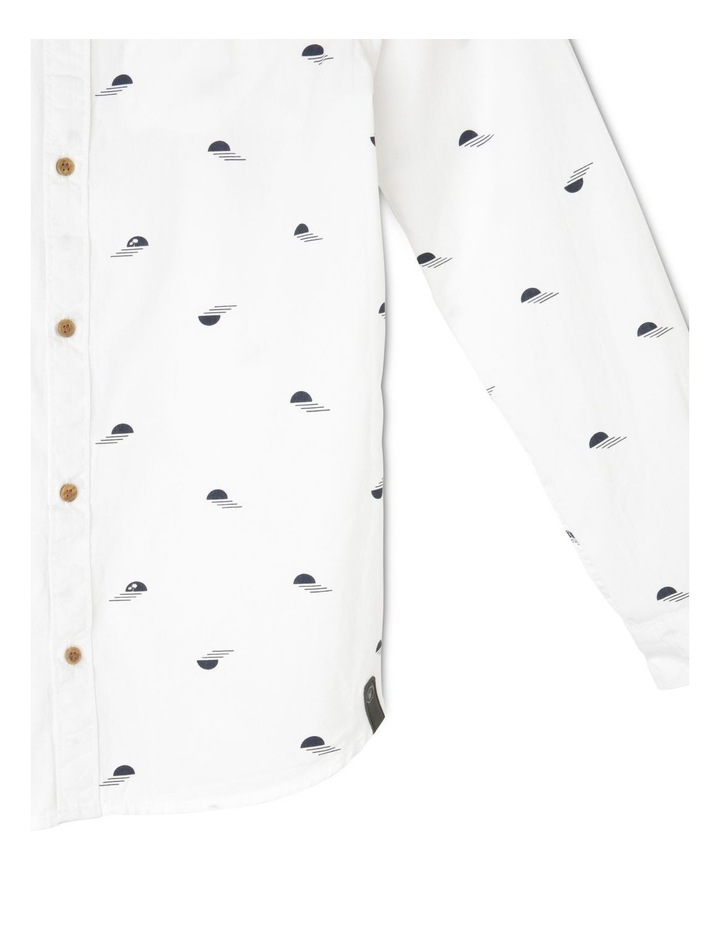 Button Front Shirt image 3