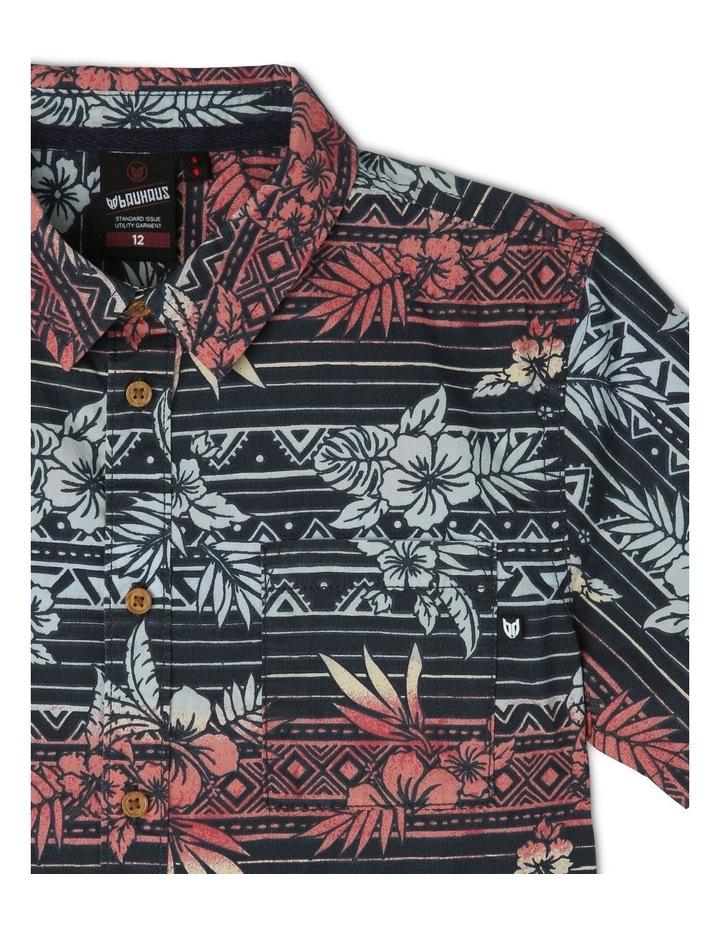 Tourrist Shirt Monotone Pastel image 2
