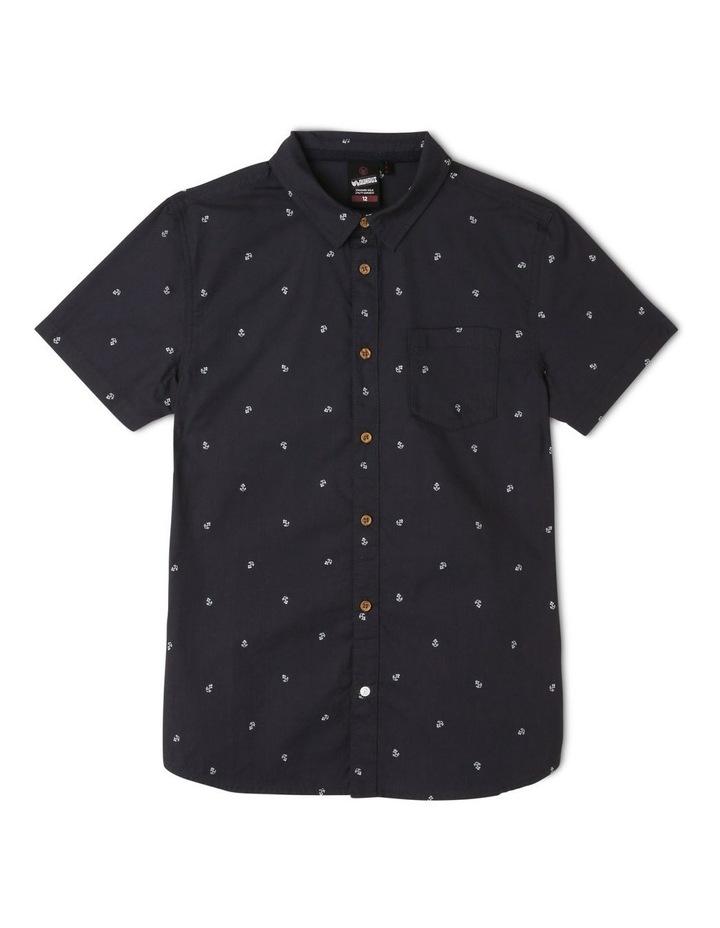 Anchor Print Shirt image 1