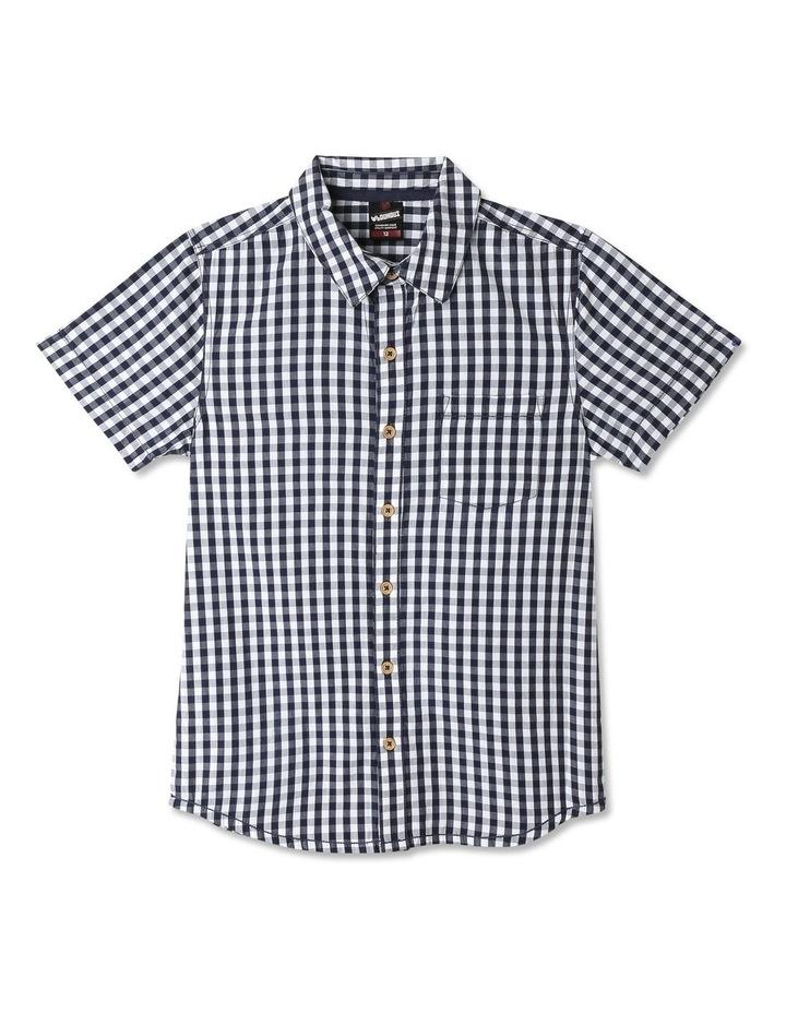 Gingham Shirt image 1