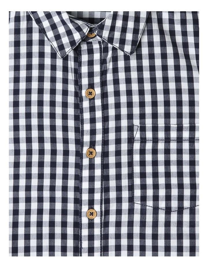 Gingham Shirt image 2