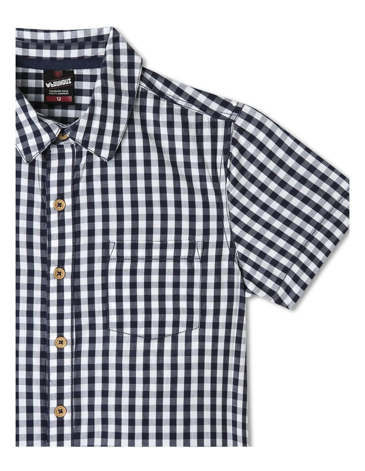Gingham Shirt image 3