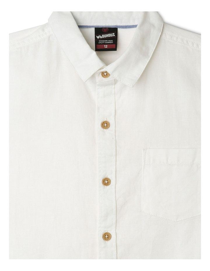 Linen Shirt image 2
