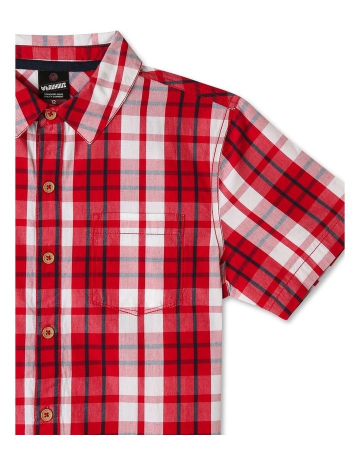 Check Shirt image 3