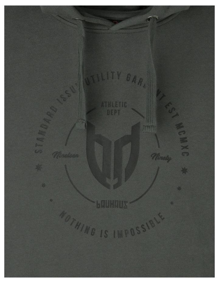 Core Logo Popover Hoodie image 2