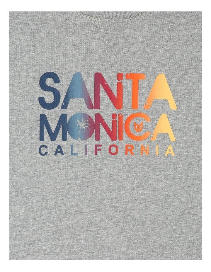 Essential Sweat Top - Santa Monica image 2