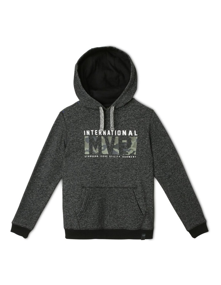 Popover Hoodie image 1