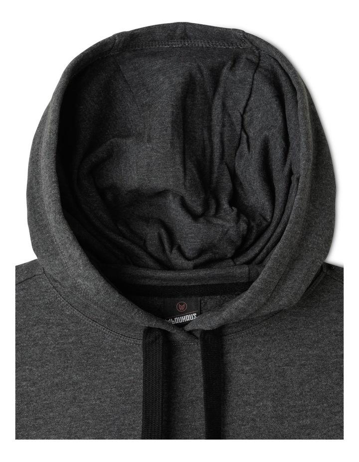 Essentials Hooded Sweat Top image 4