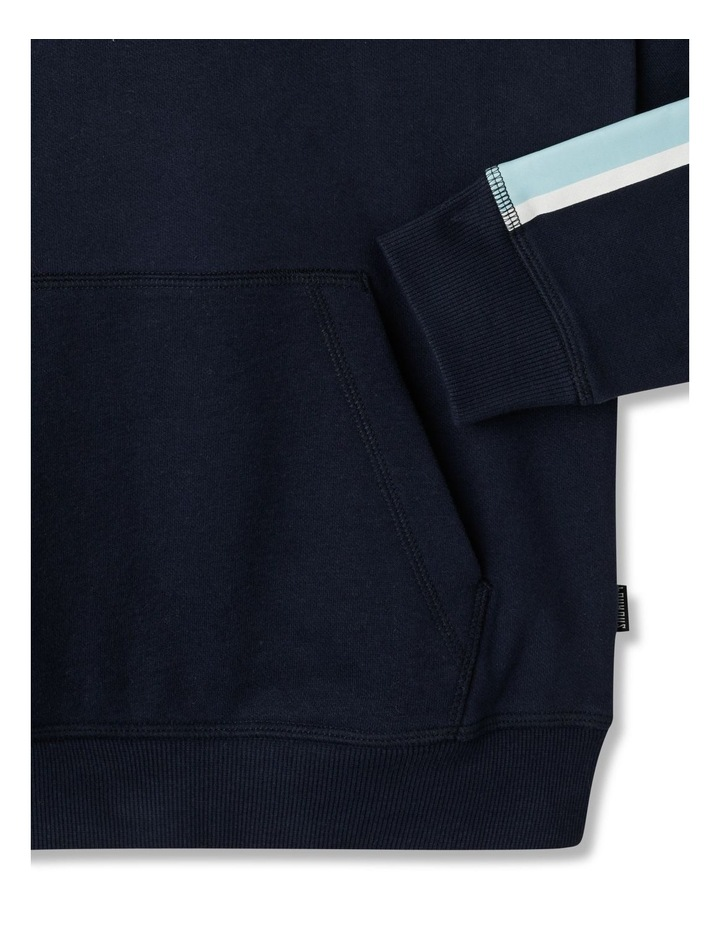 Essentials Hooded Sweat Top image 4