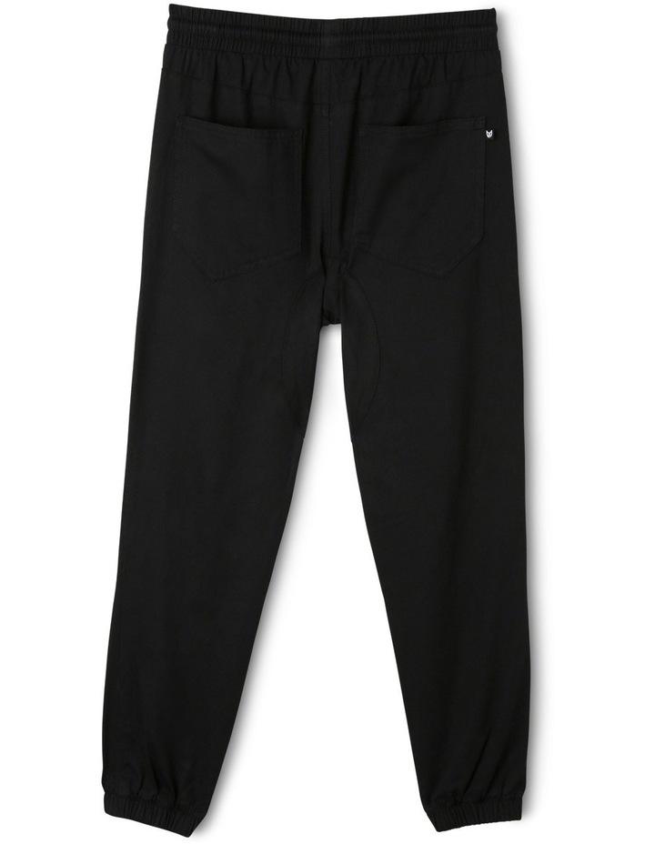 Drop Crotch Pant image 3