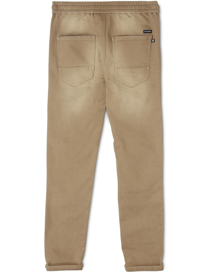 Pull On Chino image 2