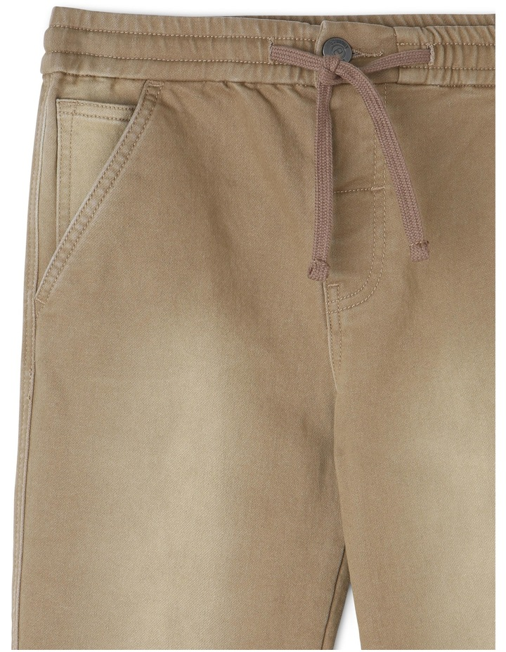 Pull On Chino image 3