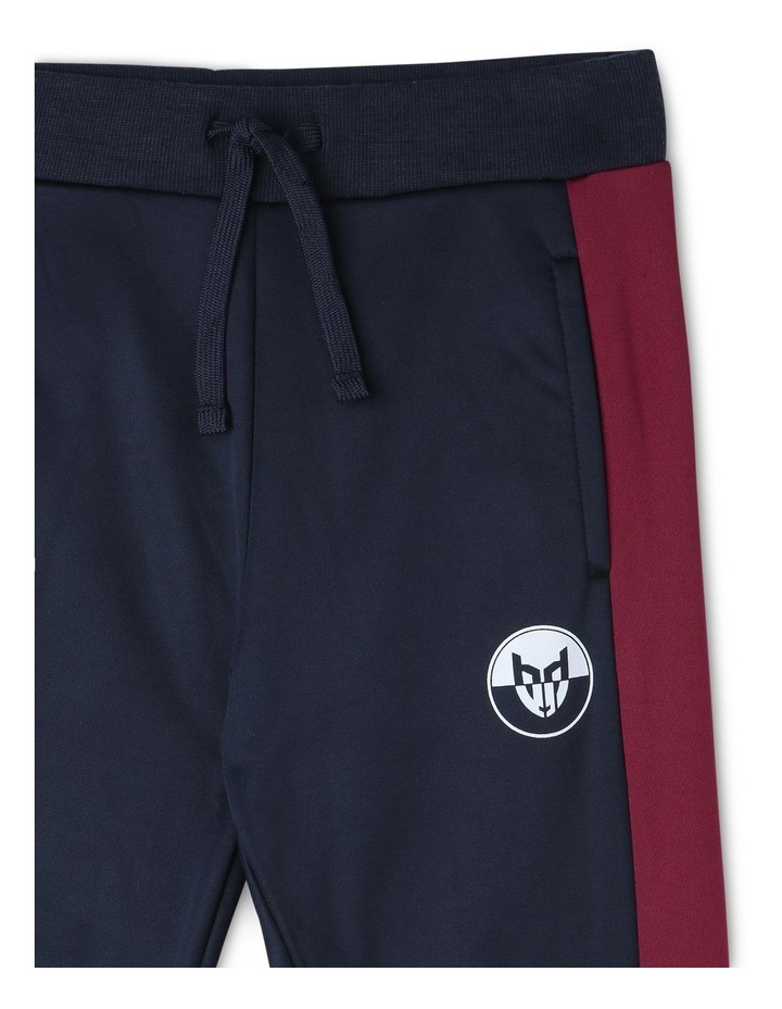 Contrast Stripe Trackpant image 2