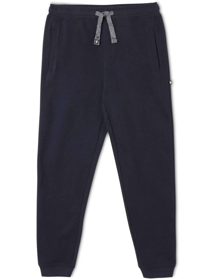 Trackpant Essentials- Navy image 1