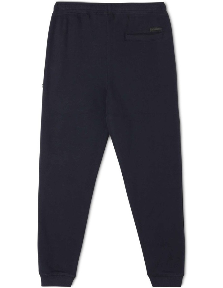 Trackpant Essentials- Navy image 2
